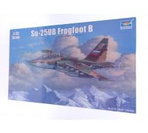 Trumpeter - Su-25UB