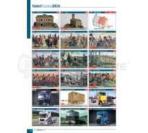 Italeri - Catalogue Italeri 2015