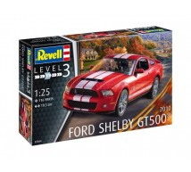 Revell - Shelby GT500 2010