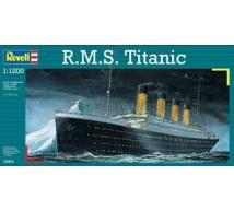 Revell - Titanic 1/1200