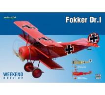 Eduard - Fokker Dr1 (WE)