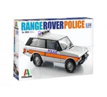 Italeri - Range Rover Police