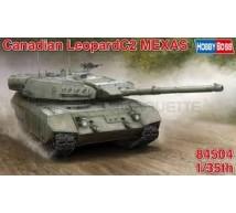 Hobby boss - Leopard C2 MEXAS