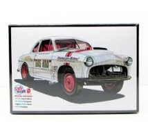 Amt - Ford 1949 Gas Man