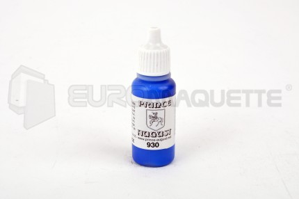 Prince August - Bleu foncé 930 (pot 17ml)