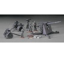 Hasegawa - MT10    88mm gun flak 18