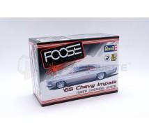 Revell - Chevy 65 Impala FOOSE DESIGN