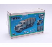Calibre 35 - Opel Blitz