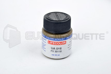 Life Color - Tan FS30218 UA016 (pot 22ml)
