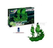 Revell - Ghost Ship (Easy click)