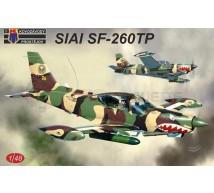 Kp - SIAI SF-260TP