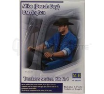 Master box - M Barrington trucker
