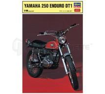 Hasegawa - Yamaha 250 Enduro DT1