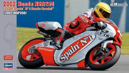 Hasegawa - Honda NSR 250 Gresini  GP2002