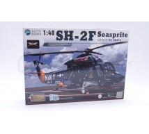 Kitty hawk - SH-2F Seasprite