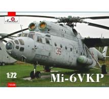 A model - Mil Mi-6 VKP