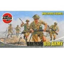 Airfix - 8TH Army
