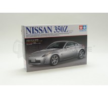 Tamiya - Nissan 350Z track