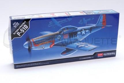 Academy - P-51D Mustang (12485)