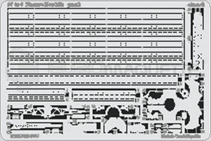 Eduard - Yamato New Kit