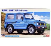 Hasegawa - Suzuki Jimny (A11-1) 1990