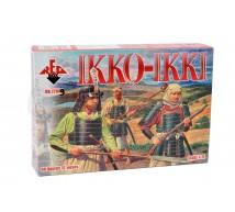 Red Box - Ikko-Ikki
