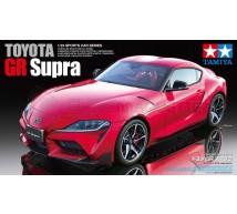 Tamiya - Toyota GR Supra