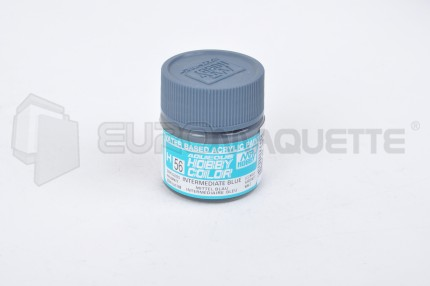 Gunze Sangyo - Intermdiate Blue H56 (pot 10ml)