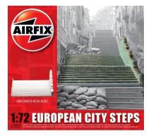 Airfix - Escaliers en pierre