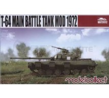 Model collect - T-64 mod 1975