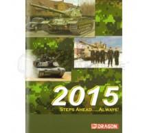 Dragon - Catalogue Dragon 2015