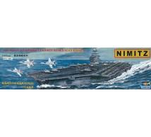Trumpeter - USS Nimitz Class serie (5 en 1)