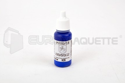 Prince August - Bleu intense secession 925 (pot 17ml)