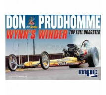 Mpc - D Prudhomme Wynn's Dragster