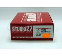 Studio 27 - Sauber C21 2002