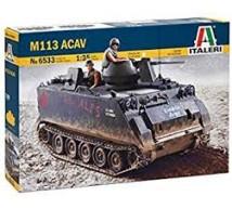 Italeri - M113 ACAV