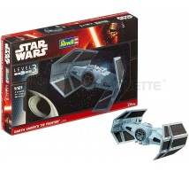Revell - Darth vader Fighter