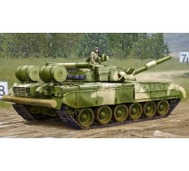 Trumpeter - T-80UD Early