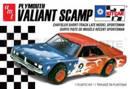Amt - Plymouth Valiant Scamp