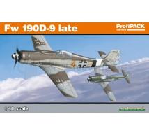 Eduard - Fw-190 D-9 late
