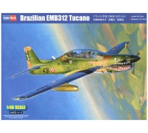 Hobby boss - EMB312 Tucano & French decals