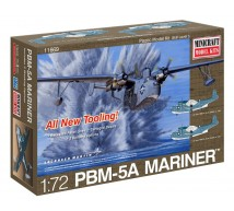 Minicraft - PBM-5A Mariner