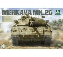 Takom - Merkava Mk IID