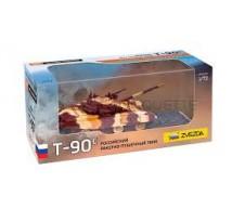 Zvezda - T-90