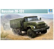 Trumpeter - Zil-131 truck