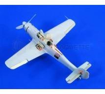 Verlinden - Fw-190  D-9 (hasegawa)