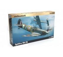 Eduard - Spitfire Mk IIb
