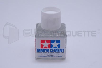Tamiya - Colle liquide 400cc