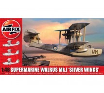 Airfix - Walrus Mk I Silver Wings & French decals