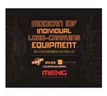 Meng - Lots de bord IDF modernes